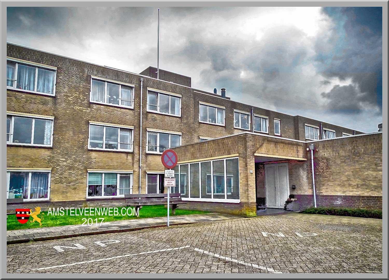 Brentano en Nieuw Vredeveld gefuseerd, Amstelveen